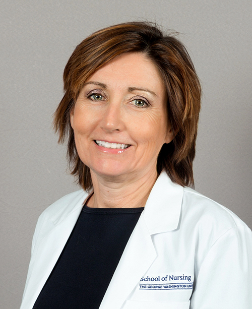nursing composite photo example