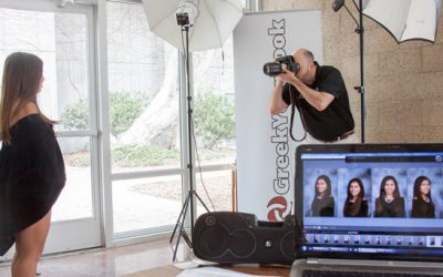 Fraternity and Sorority Composite Photography: Behind the Scenes