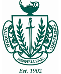 Go Greek: Joining Panhellenic