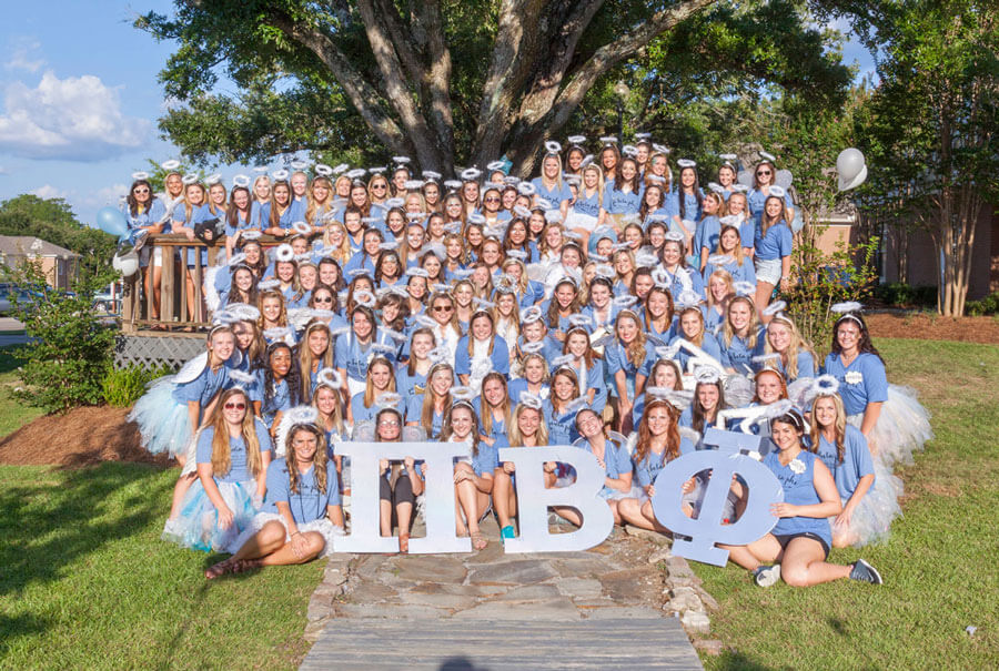 Pi-Beta-Phi-Bid-Day-Chapter-Photo