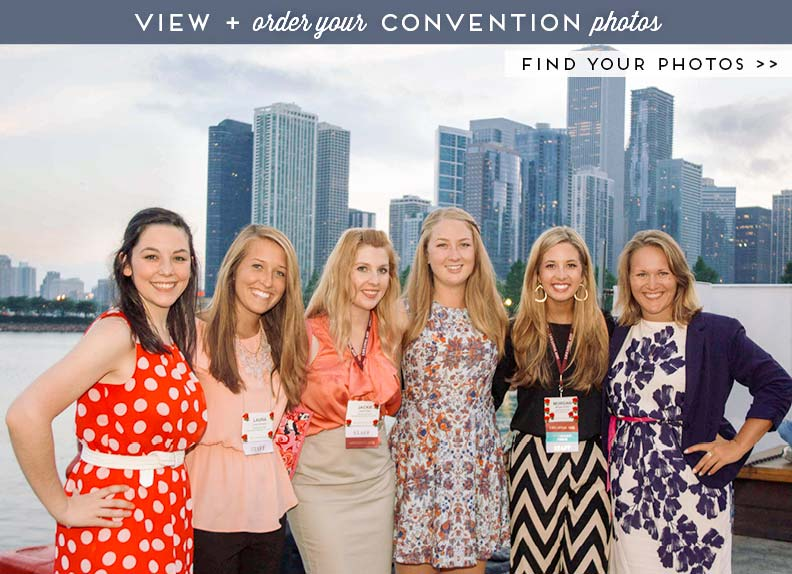 sorority and fraternity convention photography