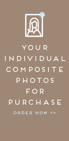 your individual composite photos for purchase
