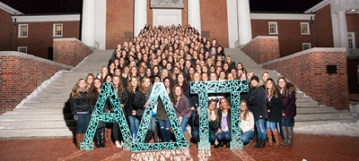 alpha delta pi bid day