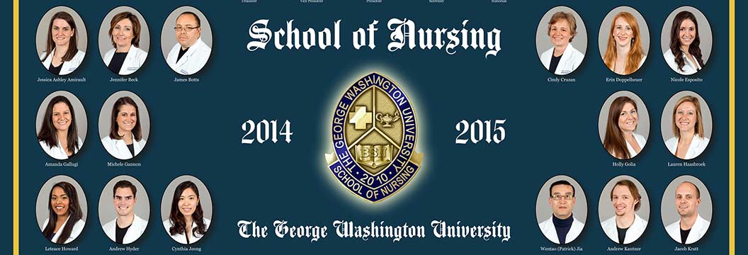 nursing composite