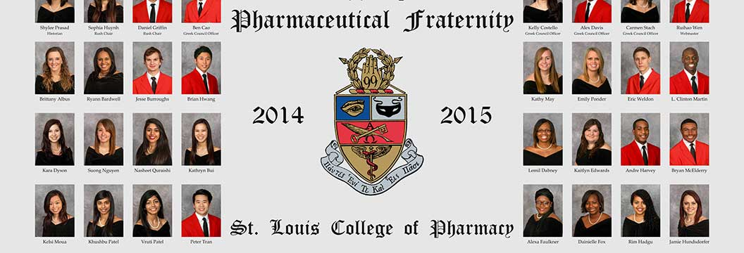 pharmaceutical fraternity composite