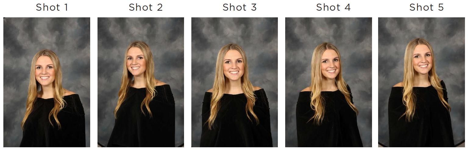shots example
