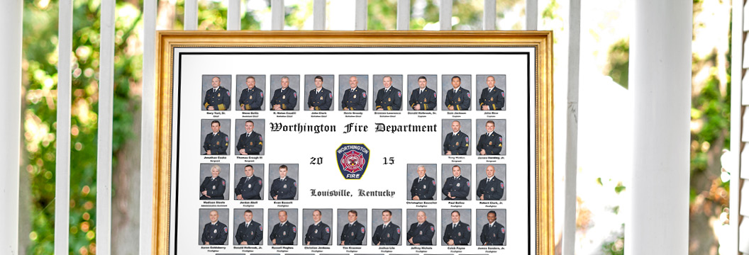 fire department composite