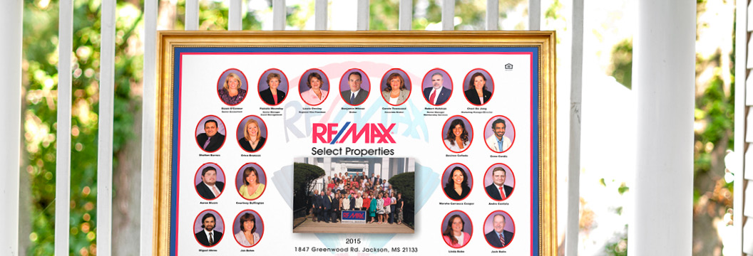 real estate company composite