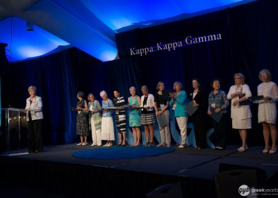 Kappa Kappa Gamma National Convention