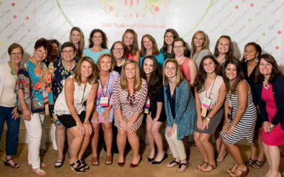 Alpha Chi Omega 2016 National Convention