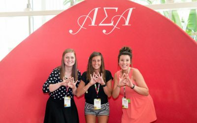 Alpha Sigma Alpha National Convention