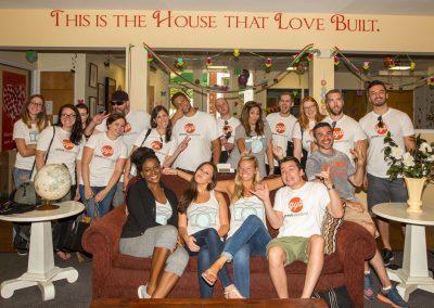 GreekYearbook Volunteers