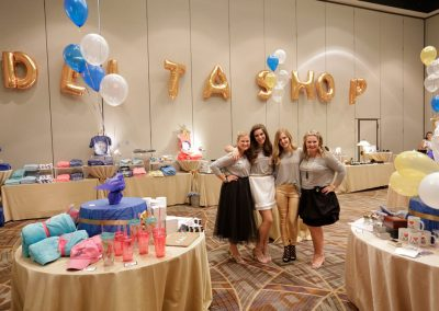 Tri Delta Collegiate Leadership Conference
