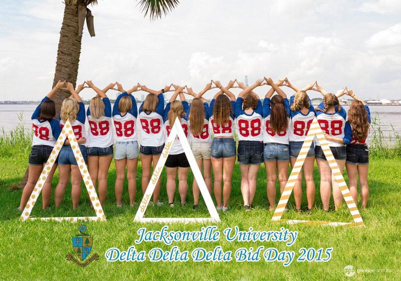 TriDelta Jacksonville University