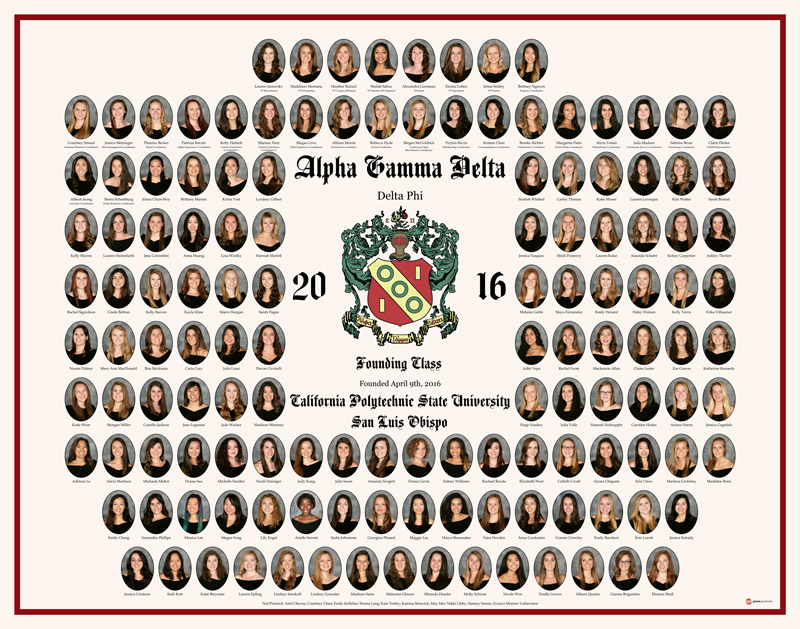 Sorority Composite