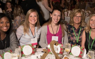 4 Ways to Engage Your Chapter's Alumni