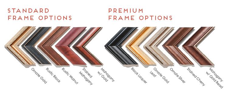 Composite Framing