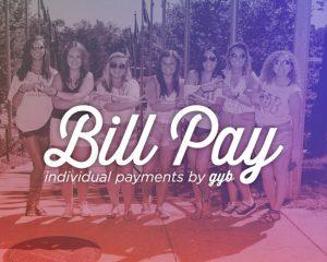 Bid Day Bill Pay mobile image