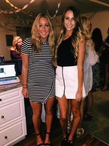 From Sorority Life to Professional Life