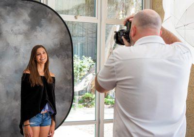 GreekYearbook Composite Photoshoot
