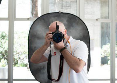 GreekYearbook Composite Photographer