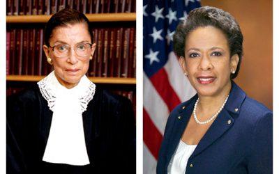 Sorority Women in Politics